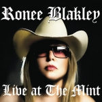 Ronee Blakley:  Live at The Mint